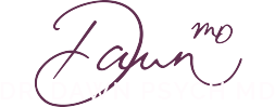 Dr. Dawn Psych MD Mental Health Advocate